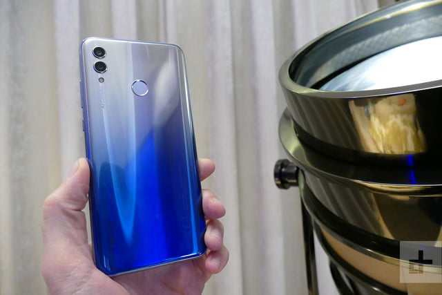 honor 10 lite product impressions 7