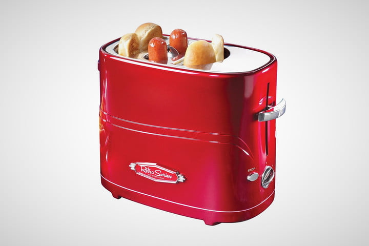 what to buy on amazon hot dog toaster