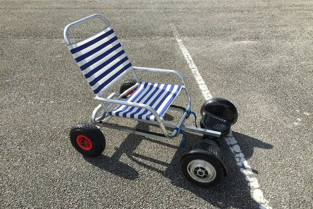 hovercart hoverboard chair 01