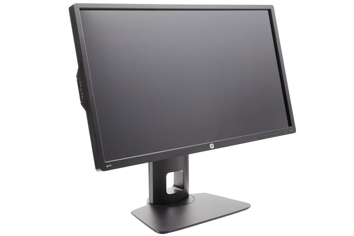 best monitor for photo editing hpz27s