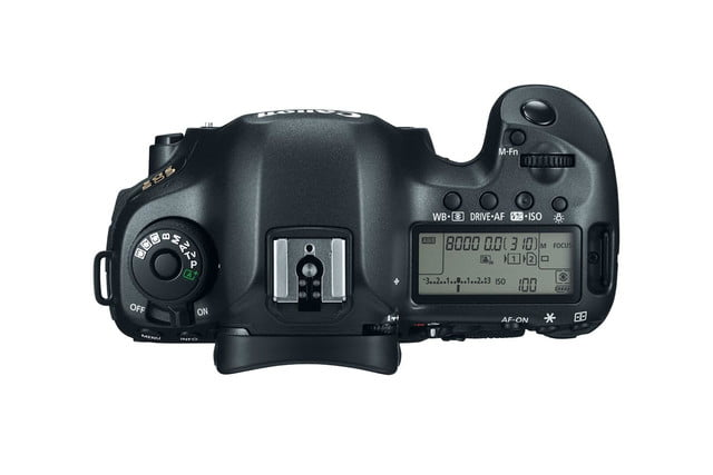 50 6 megapixel full frame sensor canons 5ds one super high resolution dslr hr body top cl