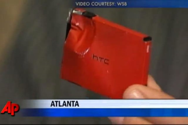 7 phones that stopped bullets htc evo stops a bullet too
