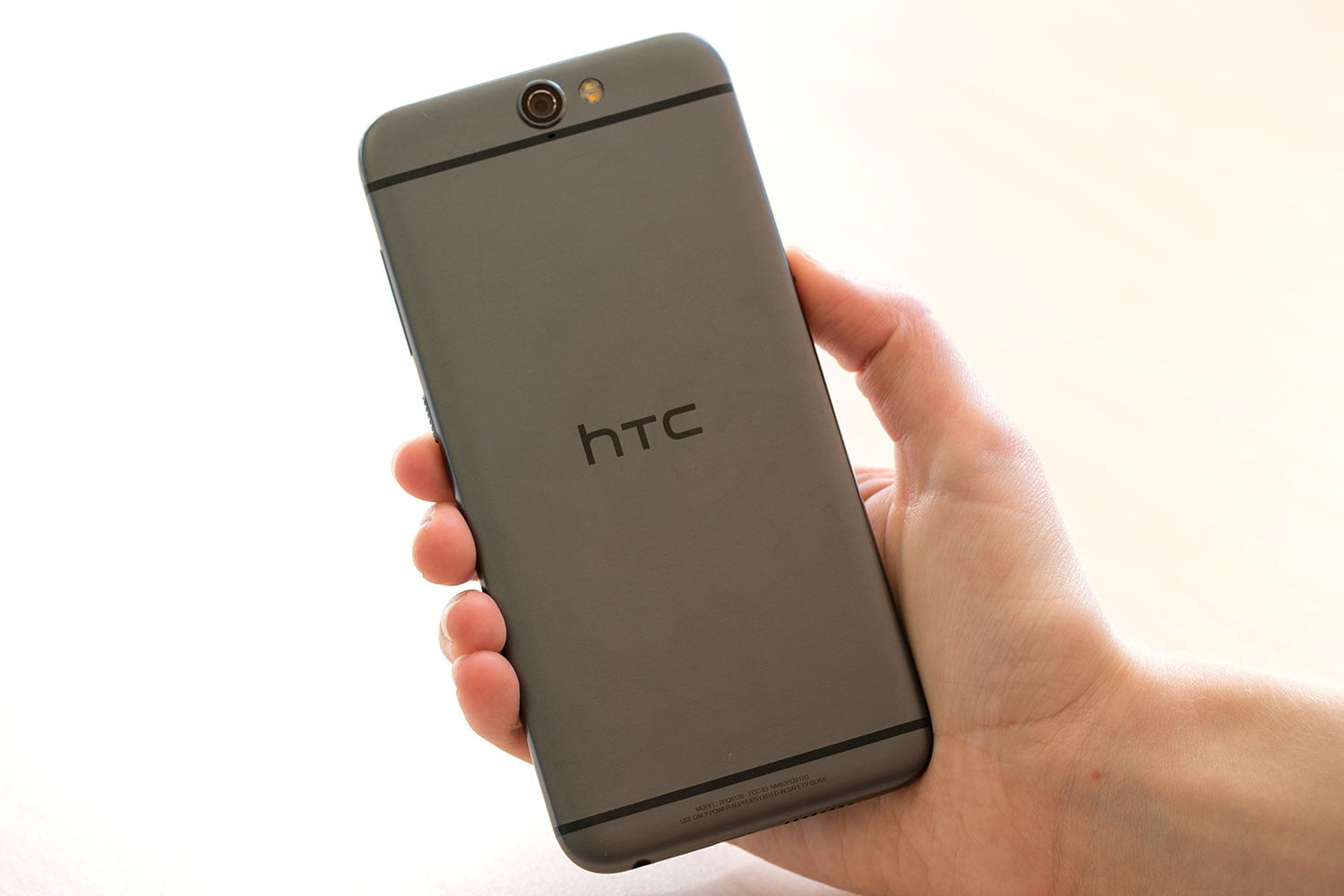 HTC One A9 review | Digital Trends