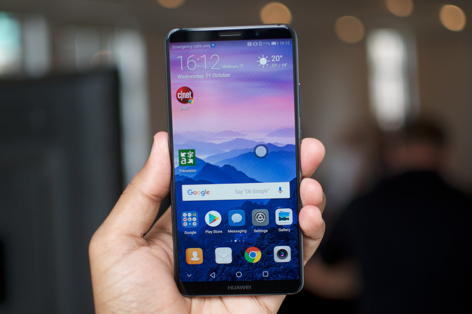 Everything You Need To Know About The Huawei Mate 10 Pro | Digital