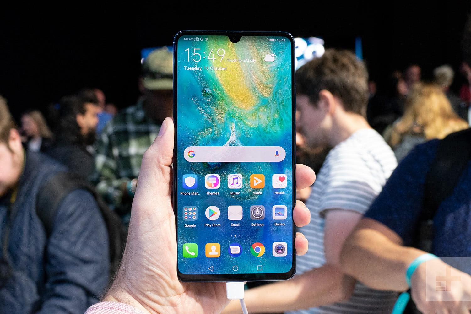 huawei 39 s working on 5g folding phone big mate 20 x may be. Black Bedroom Furniture Sets. Home Design Ideas