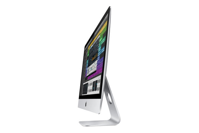 apple announces new 21 5 inch 4k imac revamped accessories and more angle