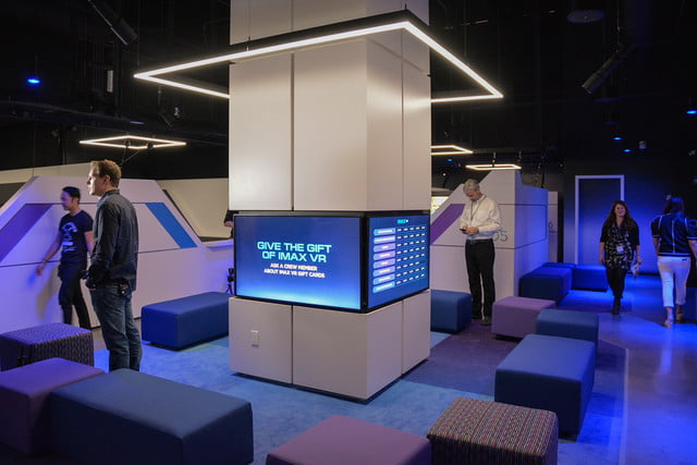 imax vr experience center opening los angeles centre 5