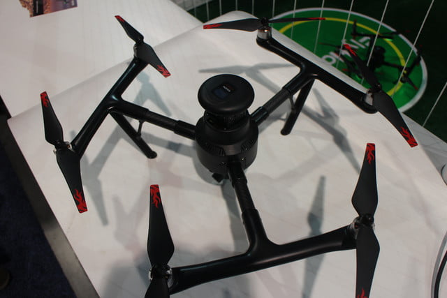 unknown drone company roundup ces 2016 img 1928