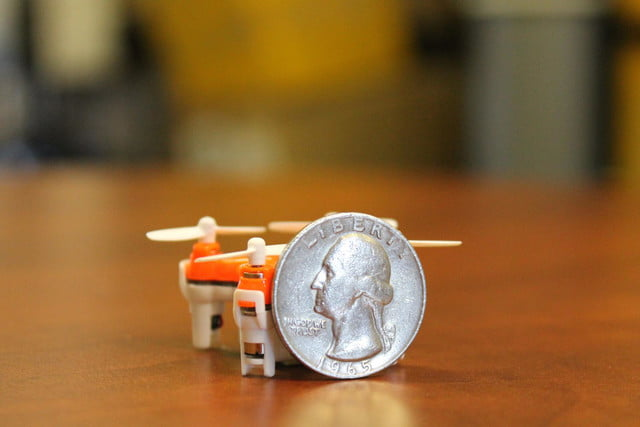 worlds smallest drone aerius 2015 img 4146