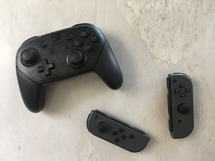 How to Connect a Nintendo Switch Controller to Your PC