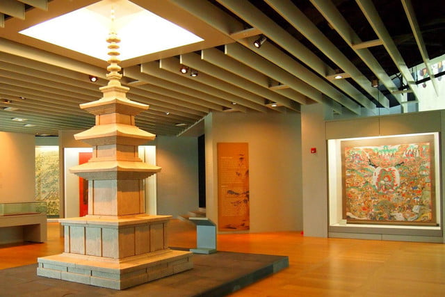 best airports for layovers incheon international airport korean cultural experience center
