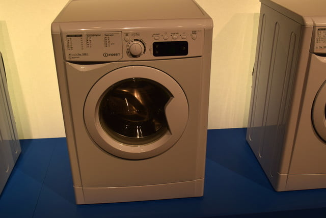 cool washers and dryers from ifa 2015 indeset washer my time