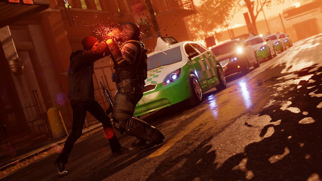 Infamous Second Son Delsin DUP Attack_1382631498