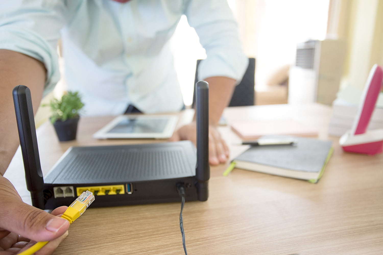 How to Find the IP Address of Your Router | Digital Trends
