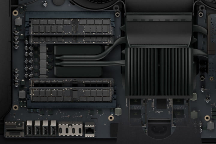 If you have $5,200, Apple has 256GB of RAM for your iMac Pro