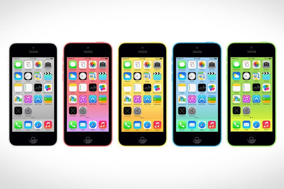 iphone 5c colors iphone 5c revealed features specs release date 11089