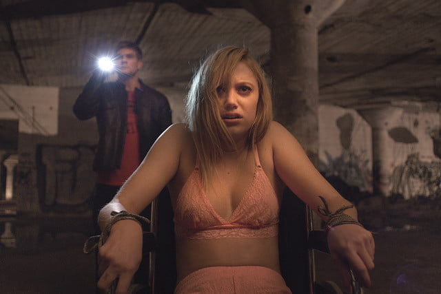 stranger things movie tv recommendations it follows