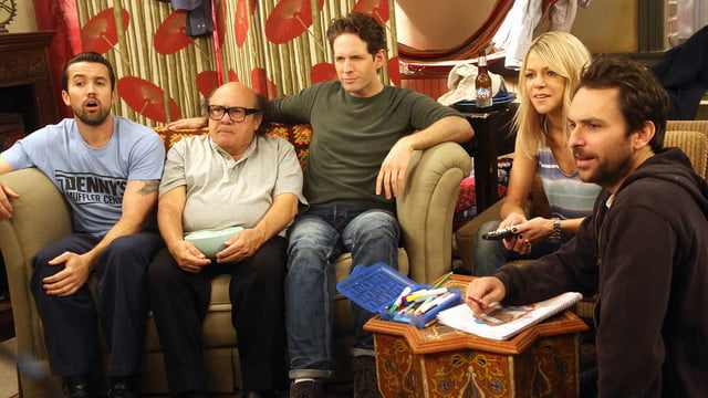 you dont know these tv genres the shows its always sunny in philadelphia season 11