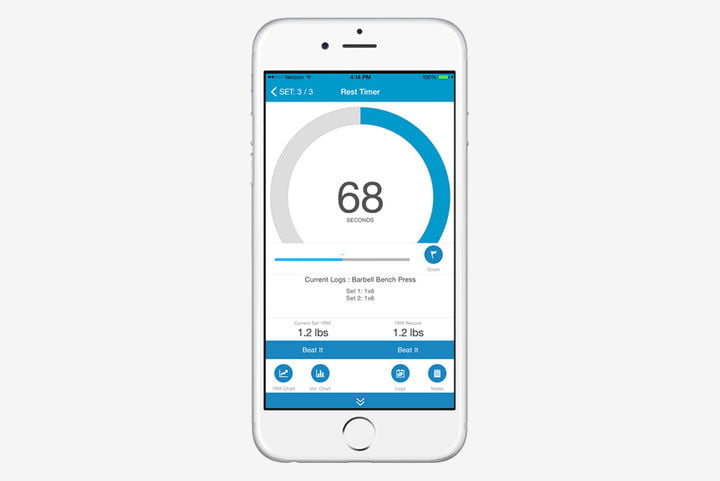 best health and fitness apps for iphone jefit