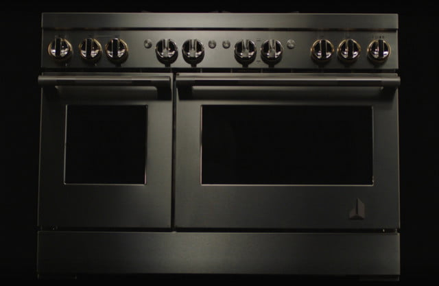 jennair redefines luxury kitchen appliances 48  rise range