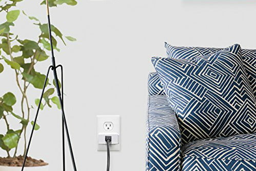 amazon echo and google home smart plug deals on kasa wifi mini by tp link  2 pack 4