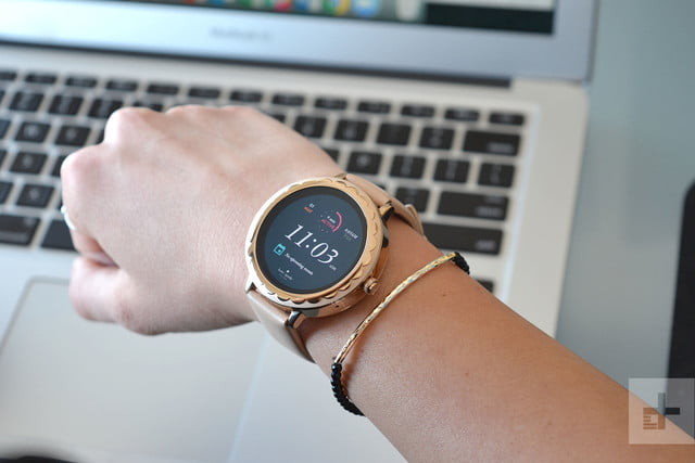 Kate Spade Scallop Touchscreen review