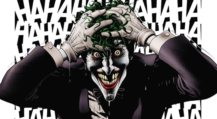 joker movie joaquin phoenix news killing joke
