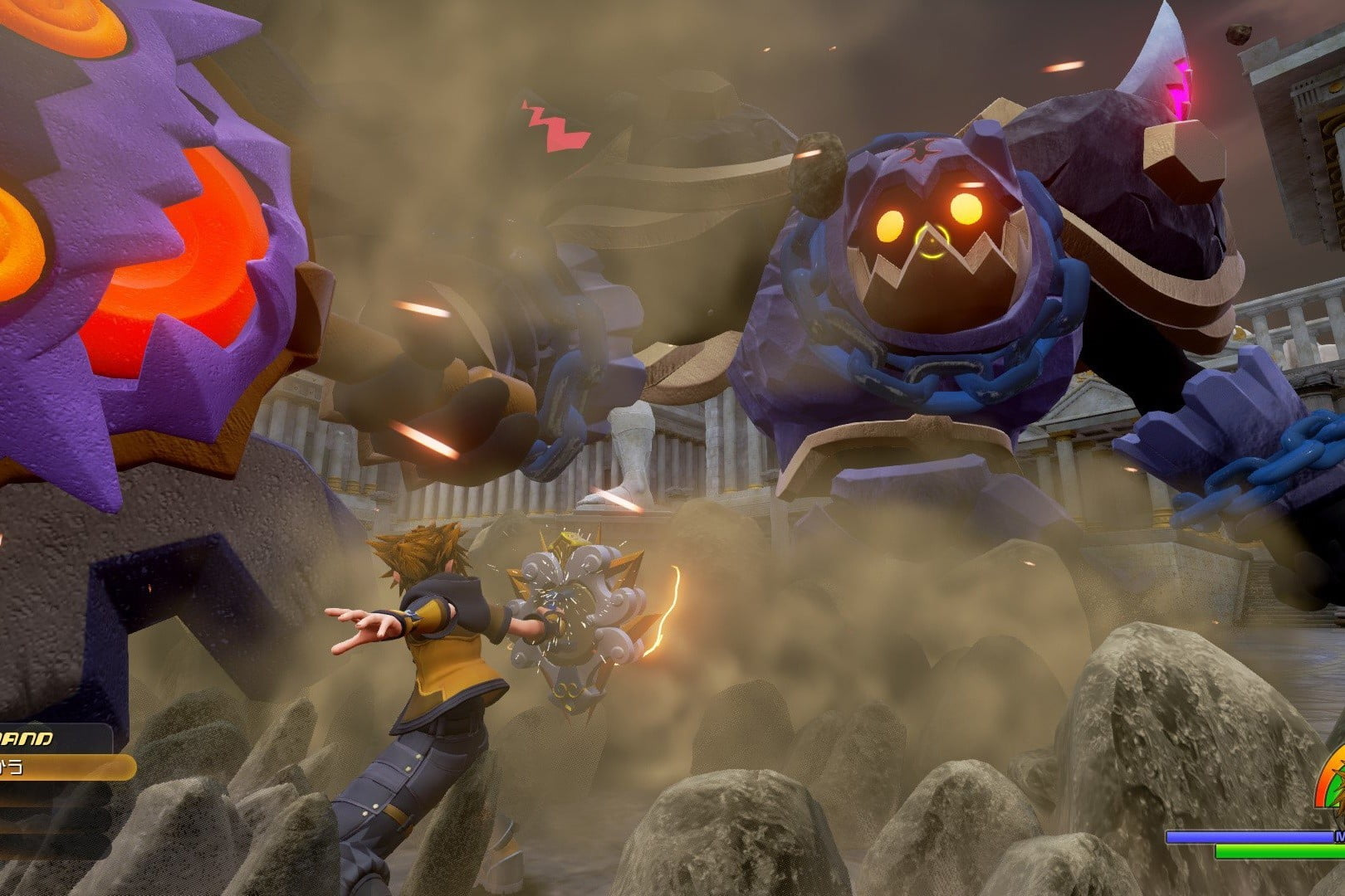Kingdom Hearts 3': Everything We Know (Story, Worlds, DLC