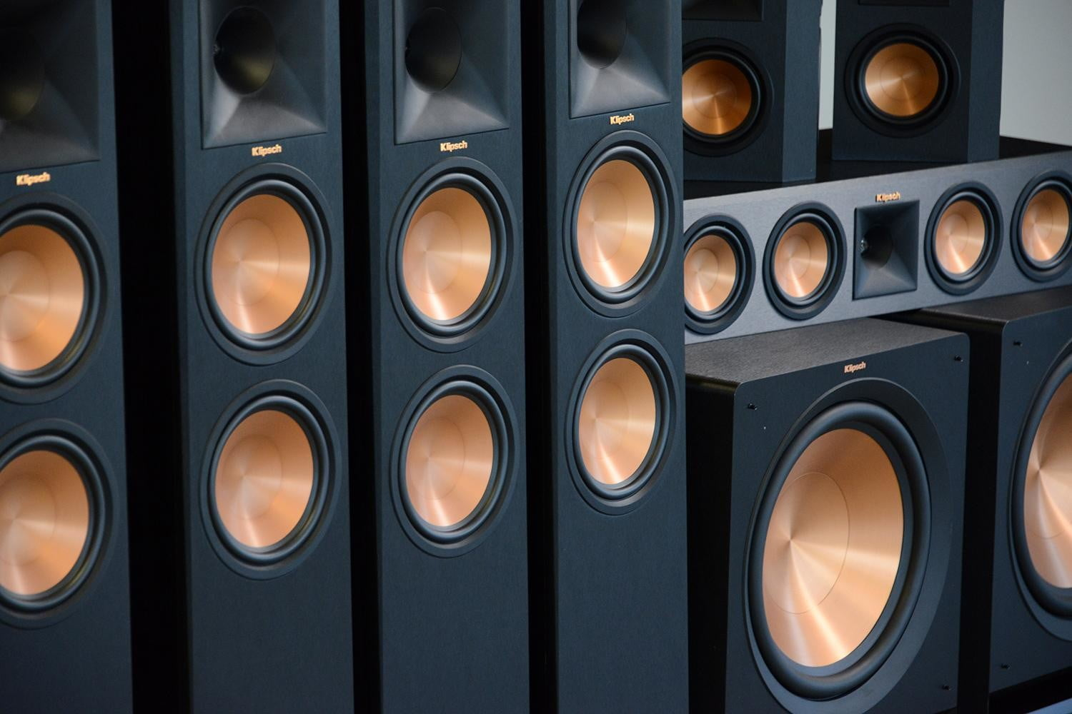 Speakers For Tv Surround Sound And More Home Audio Subwoofer Wiring Configurations Explained Digital Trends
