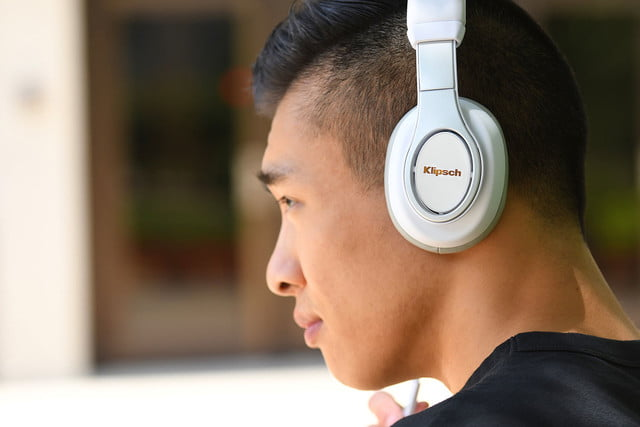klipsch reference headphones adds new wireless models over ear 1
