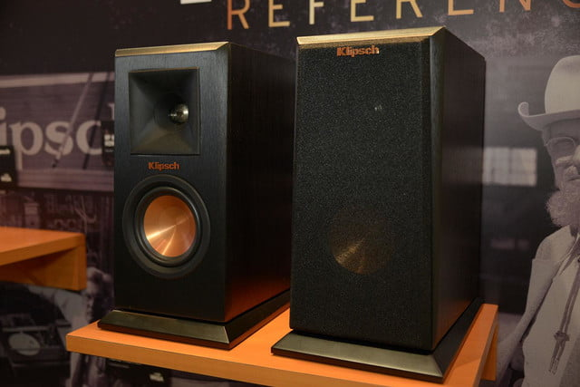 klipsch shows reference premiere wireless home theater system 6789