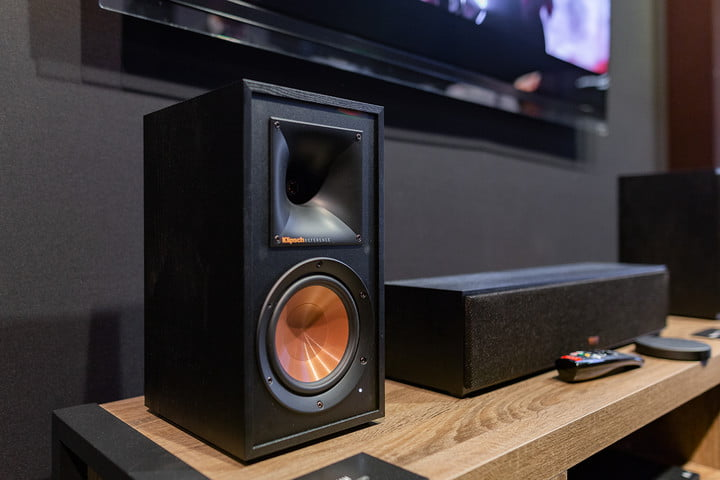 Ces 2019 The Future Of Home Theater Has No Use For Receivers