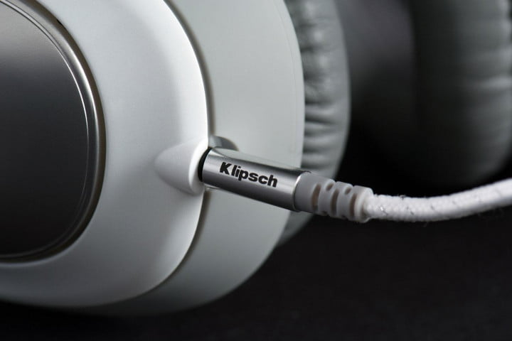 Klipsch headphones cable - headphone cable replacement
