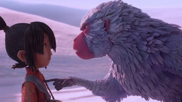 kubo and the two strings movie review screenshot 20