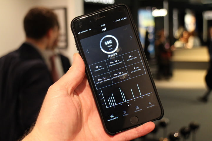 larsson and jennings connect app