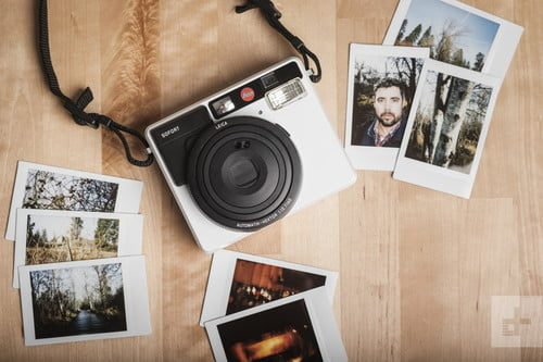 Best Polaroid Camera 2020.The Best Instant Cameras For 2019 Will Make You Love Film