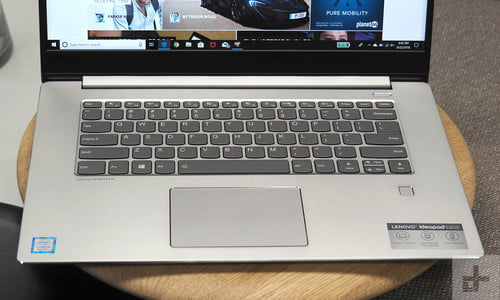Lenovo IdeaPad 530s Review | Digital Trends