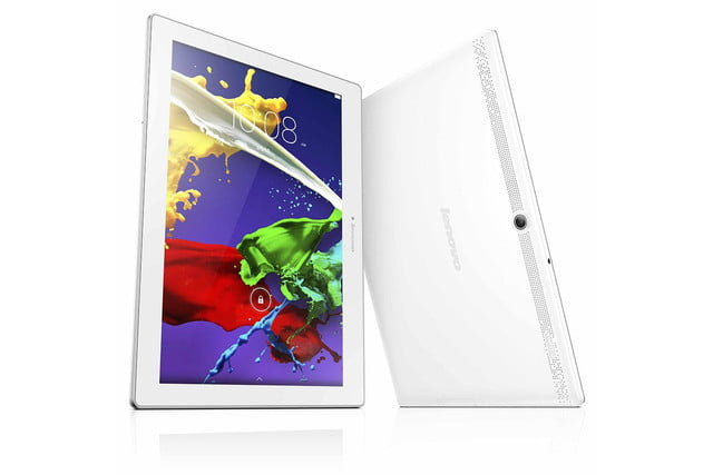 Lenovo Tab 2 A10 and A8 7