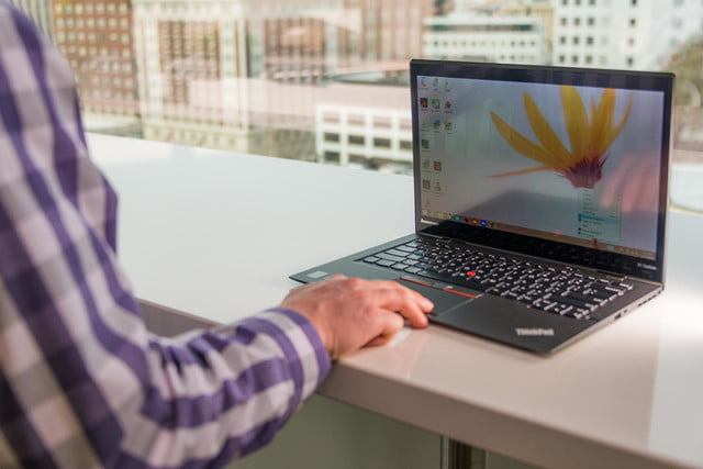 Lenovo ThinkPad X1 Carbon (3rd Gen) review | 14-inch Ultrabook