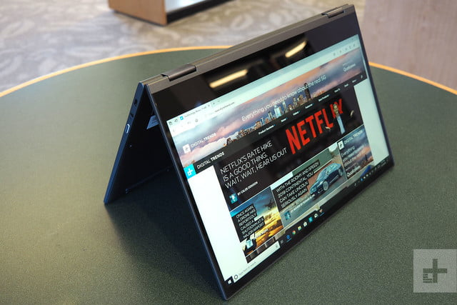 Lenovo Yoga C630 review