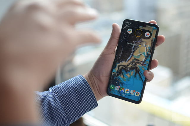 LG G8 ThinQ Review: Wait For A Sale | Digital Trends