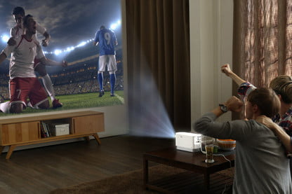 Should You Buy a Projector? What you Need to Consider