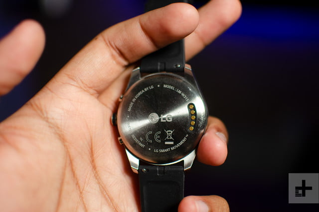 lg watch w7 review 5