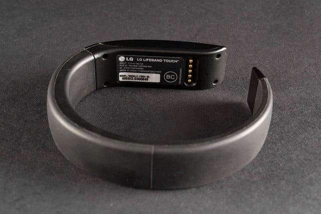 LifeBand FB84 BM bottom