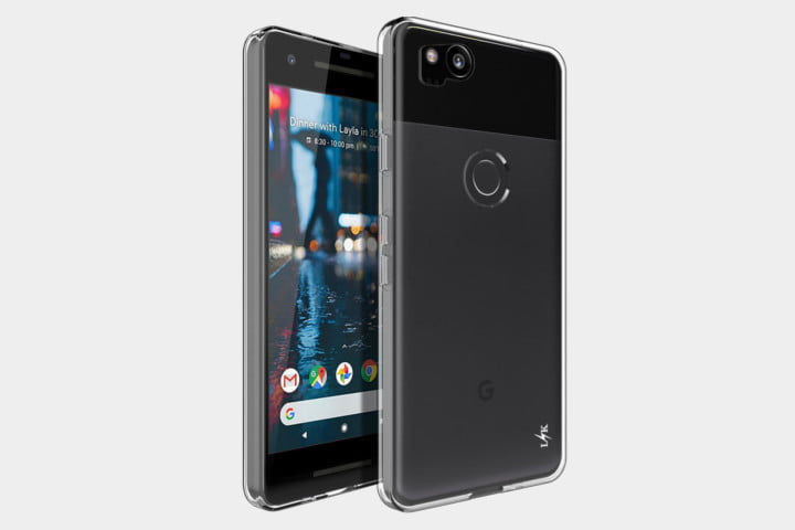 LK best pixel 2 cases