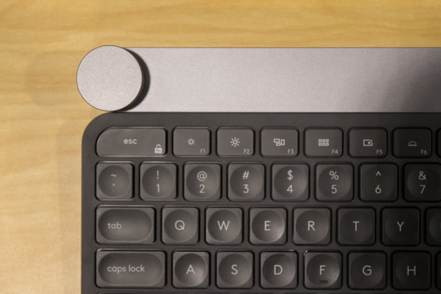 best products of adobe max 2017 logitech craft keyboard 1