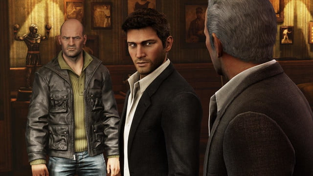 uncharted 3 drakes deception london deal cutter drake