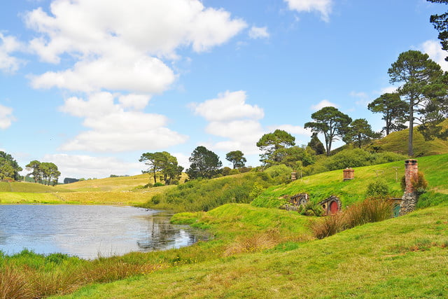 10 famous movie locations you can actually visit lord of the rings new zealand 2