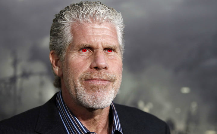 amazon lord of the rings show dream casting lotr ron perlman