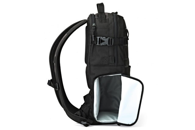 lowepro launches viewpoint bags designed to haul your action camera gear bp250 1